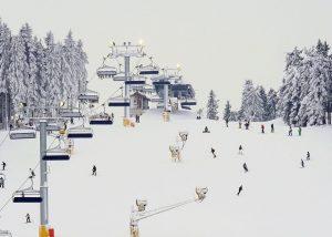 Vakantiepark Landal Winterberg