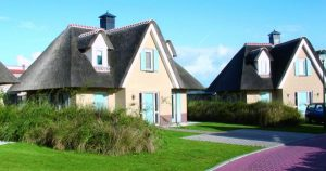 Bungalow Julianadorp Noord-Holland Nederland