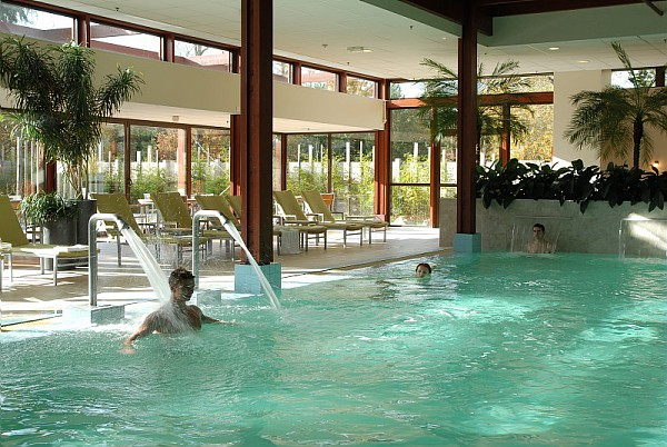 Vakantiepark Center Parcs Les Bois-Francs (FR)France