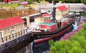 Landal Denemarken Legoland
