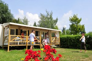 Camping Le Giessen Elzas