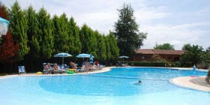 Camping Paradiso Toscaanse Kust