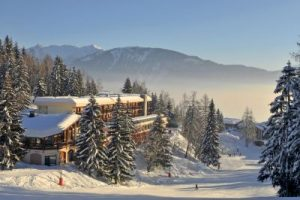 Hotel Club Cap'vacances Valmorel-Doucy – Frankrijk (/10)