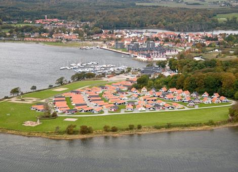 Enjoy Resort Marina Fiskenæs