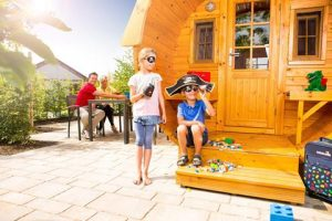 LEGOLAND® Holiday Village (469.00 EUR)