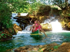 Plitvice Holiday Resort (84.00 EUR)