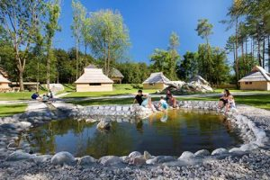 Slovenia Eco Resort (98.00 EUR)