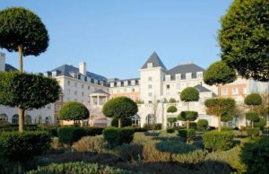 Weekendarrangement per auto – Hotel Dream Castle **** – Oad busreizen (343.00EUR)