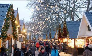 Beleef Kerst bij Landal