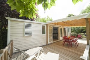 Mobil home Cannes