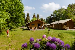 Safaritent de Wold Lodge (368.05 EUR)