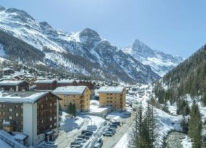 Swiss Peak Resort Zinal – Zwitserland (/10)