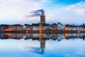 Op vakantie in Overijssel? 5 leuke uitjes voor de kinderen