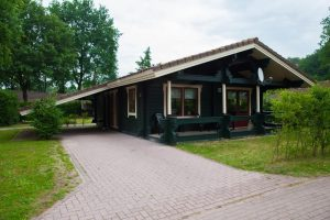 Finse bungalow in Hulshorst 6 persoons 212.00 EUR