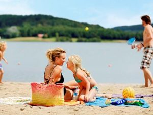 Center Parcs Bostalsee (135.00 EUR)