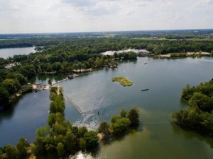 Center Parcs De Kempervennen (115.00 EUR)