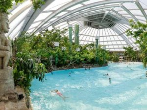 Center Parcs Heijderbos (105.00 EUR)