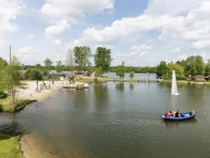 Center Parcs Huttenheugte (105.00 EUR)
