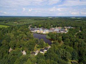 Center Parcs Limburgse Peel (135.00 EUR)