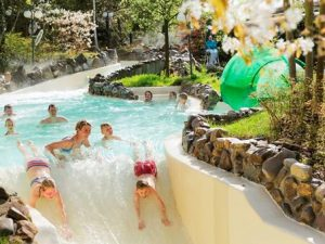Center Parcs Meerdal (135.00 EUR)