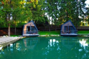 Plitvice Holiday Resort (111.00 EUR)