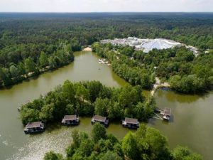 Center Parcs Bispinger Heide (145.00 EUR)