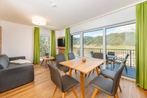 Appartement Panorama Lodge Top 2